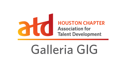 ATD Houston - GIG Galleria: Working and Collaborating Virtually In